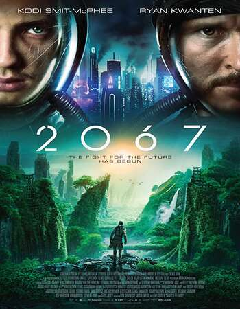 2067 2020 English 350MB HDRip Download