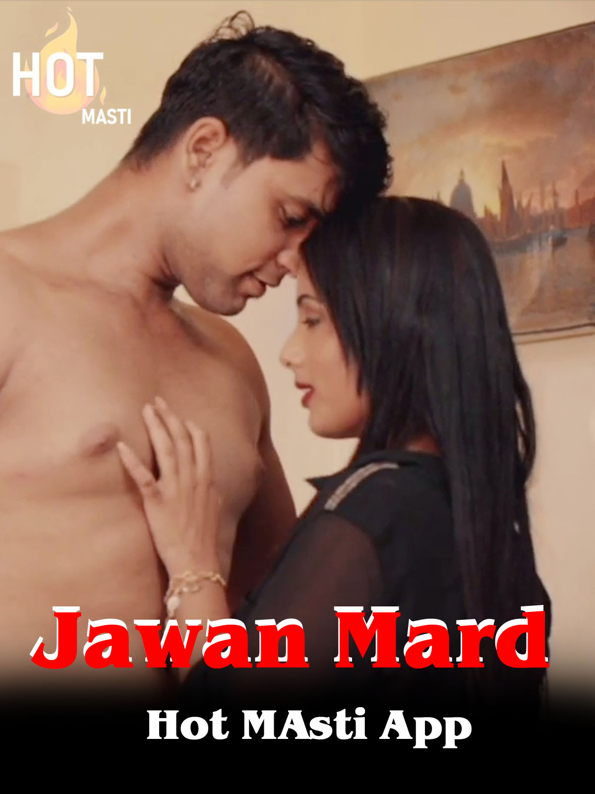 18+ Jawan Mard 2020 S01E01 Hindi Hotmasti Web Series 720p HDRip 180MB x264 AAC