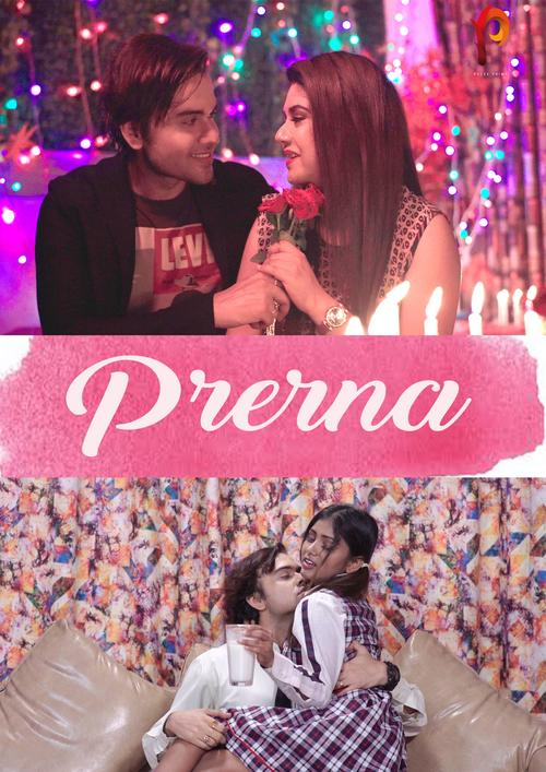 18+ Prerna 2020 Hindi S01E01 PulsePrime Web Series 720p HDRip 150MB x264 AAC