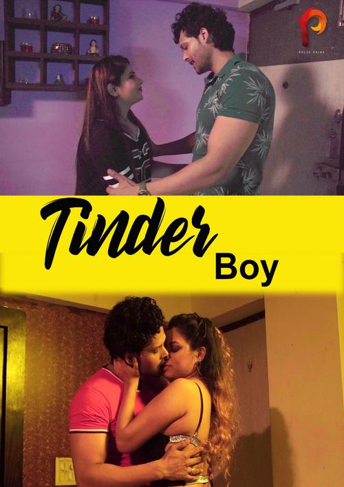 Tinder Boy 2021 S01E02 Hindi PulsePrime Web Series 720p HDRip 150MB x264 AAC