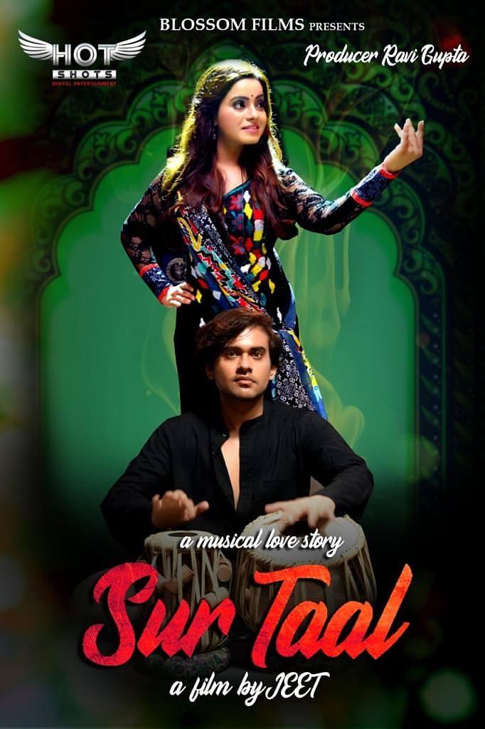 18+ Sur Taal 2020 HotShots Originals Hindi Short Film 720p HDRip 150MB x264 AAC
