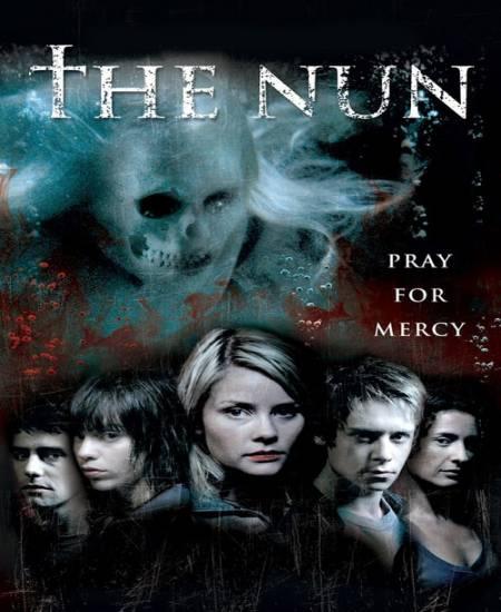 The Nun 2005 Dual Audio Hindi 1080p BluRay x264 2GB ESub