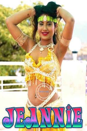 Jeannie 2020 Nuefliks Hindi Short Film 720p WEB-DL x264 400MB Download