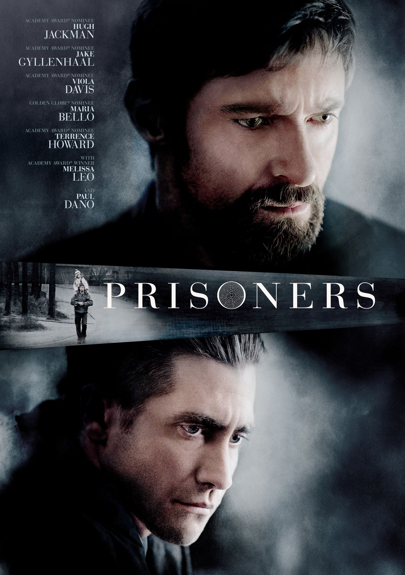 Prisoners 2013 Hindi Dual Audio 720p BluRay ESub 1170MB Download