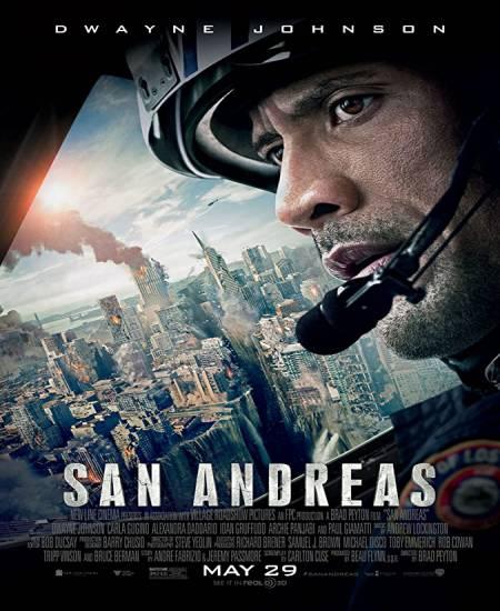 San Andreas (2015) Dual Audio Hindi 1080p BluRay x264 2.5GB Esubs