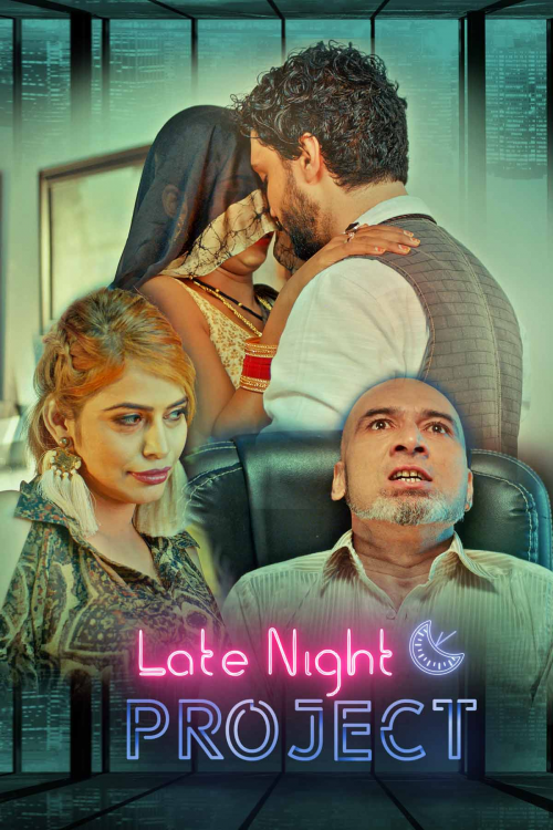 Late Night Project 2020 S01 Hindi Kooku App Complete Web Series 1080p HDRip 400MB Download