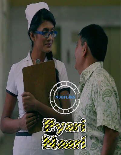 Pyaari Naari 2020 Nuefliks Exclusive Hindi Short Film 720p WebRip 300MB Download