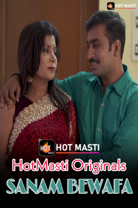 Sanam Bewafa 2020 Hindi S01E02 Hotmasti Exclusive 720p HDRip 180MB Download
