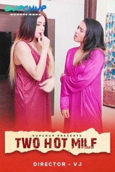 Two Hot Milf 2020 S01E03 Hindi Gupchup Web Series 720p HDRip 80MB Free Download