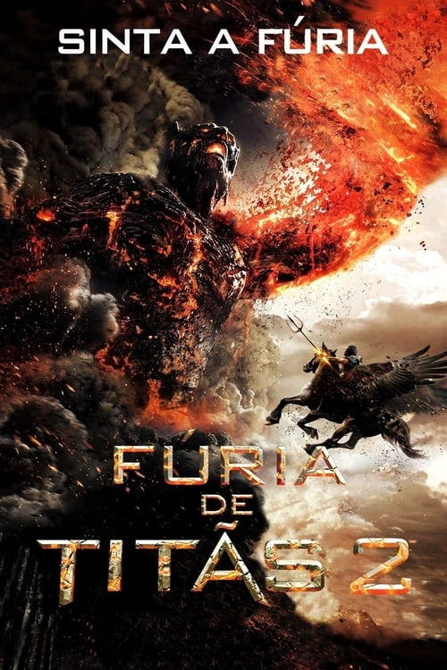 Wrath of the Titans (2012) Hindi Dual Audio 480p BluRay ESubs 300MB