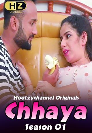 18+ Chhaya 2020 S01E01 HootzyChannel Hindi Web Series 720p HDRip 300MB x264 AAC