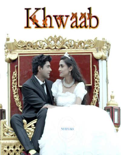 18+ Khwaab 2020 Nuefliks Original Hindi Short Film 720p HDRip 250MB x264 AAC