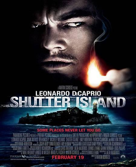 Shutter Island 2010 Dual Audio Hindi ORG 1080p BluRay x264 ESub 1.7GB