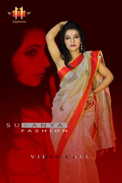 Download Sukanya Fashion Shoot 2020 Hindi 11UpMovies Originals Video 720p HDRip 155MB