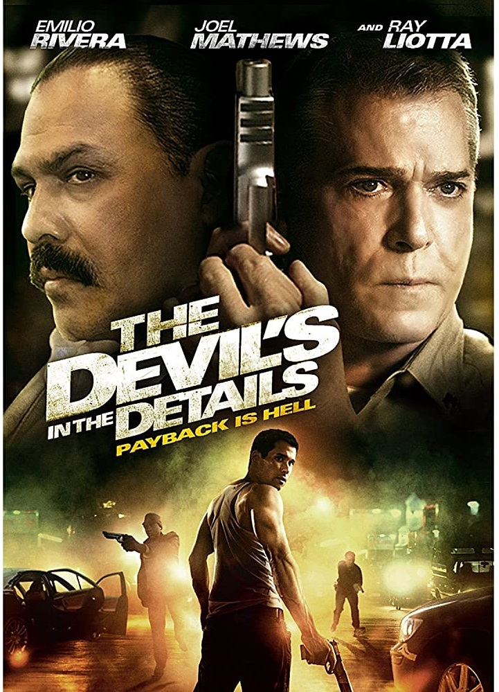 Download The Devil's in the Details 2013 Hindi ORG Dual Audio 480p BluRay ESub 350MB