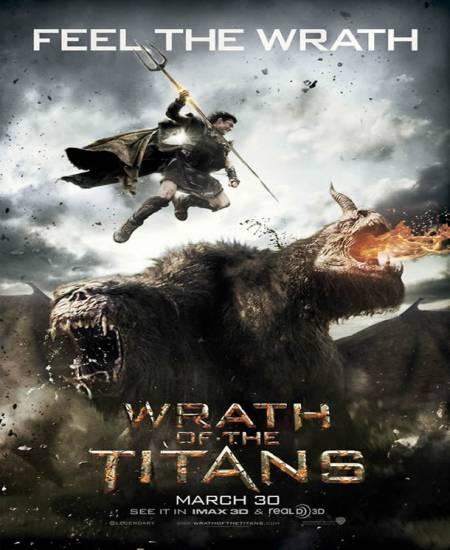 Wrath of the Titans 2012 Dual Audio Hindi 1080p BluRay x264 1.6GB ESub