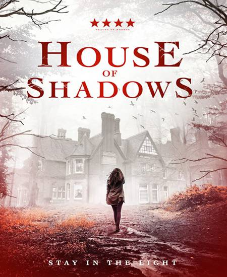House of Shadows 2020 [English] HDRip 480p   720p HD