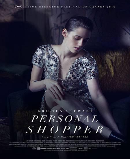 Personal Shopper 2016 Dual Audio Hindi ORG 1080p BluRay x264 1.9GB