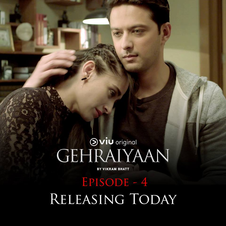 Gehraiyaan S01 (2020) Hindi Viu Original Complete Web Series 480p HDRip 600MB