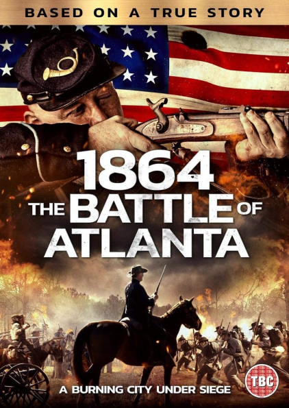 1864 The Battle of Atlanta 2020 English 300MB HDRip Download