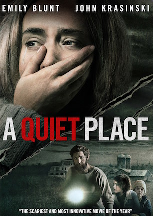 A Quiet Place 2018 Dual Audio Hindi 720p BluRay ESub 800MB Download