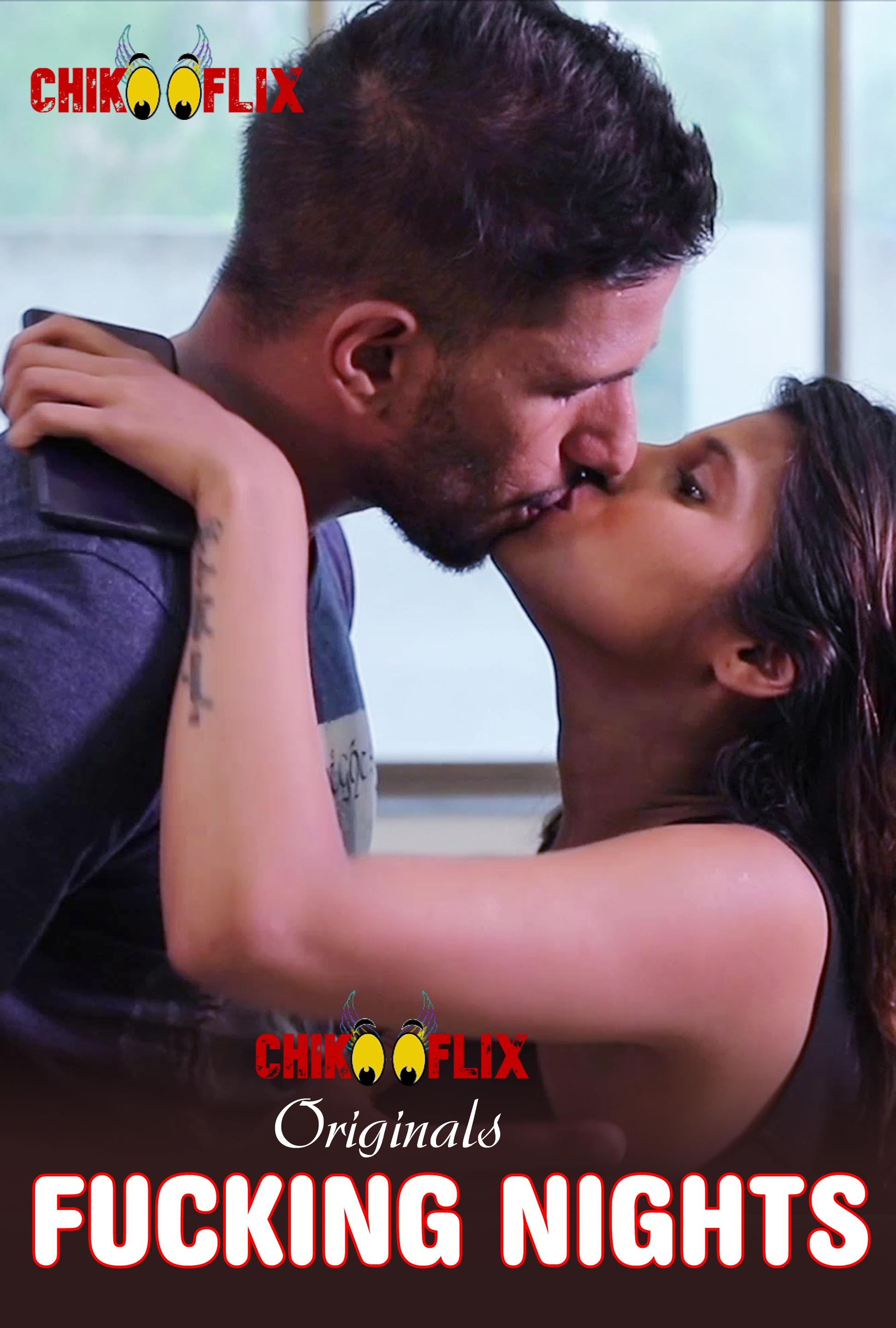 Fucking Nights (2020) ChikooFlix Originals Hindi Short Film 720p HDRip 170MB Download