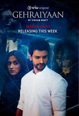 Gehraiyaan Season 1 2020 Hindi Complete Viu Original Web Series 700MB HDRip Download
