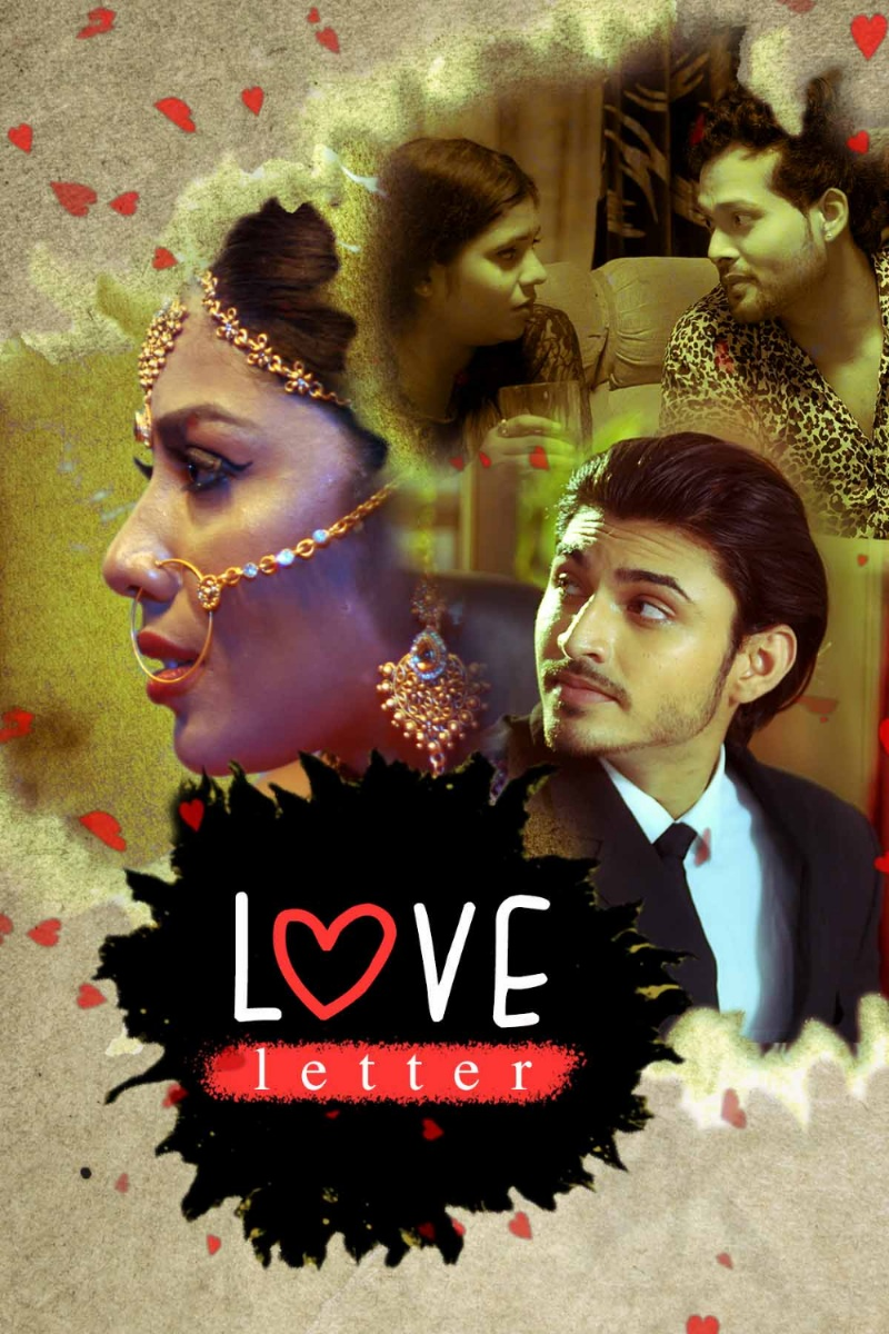 Love Letter 2020 S01 Hindi Kooku Complete Web Series WEB-DL 430MB Download