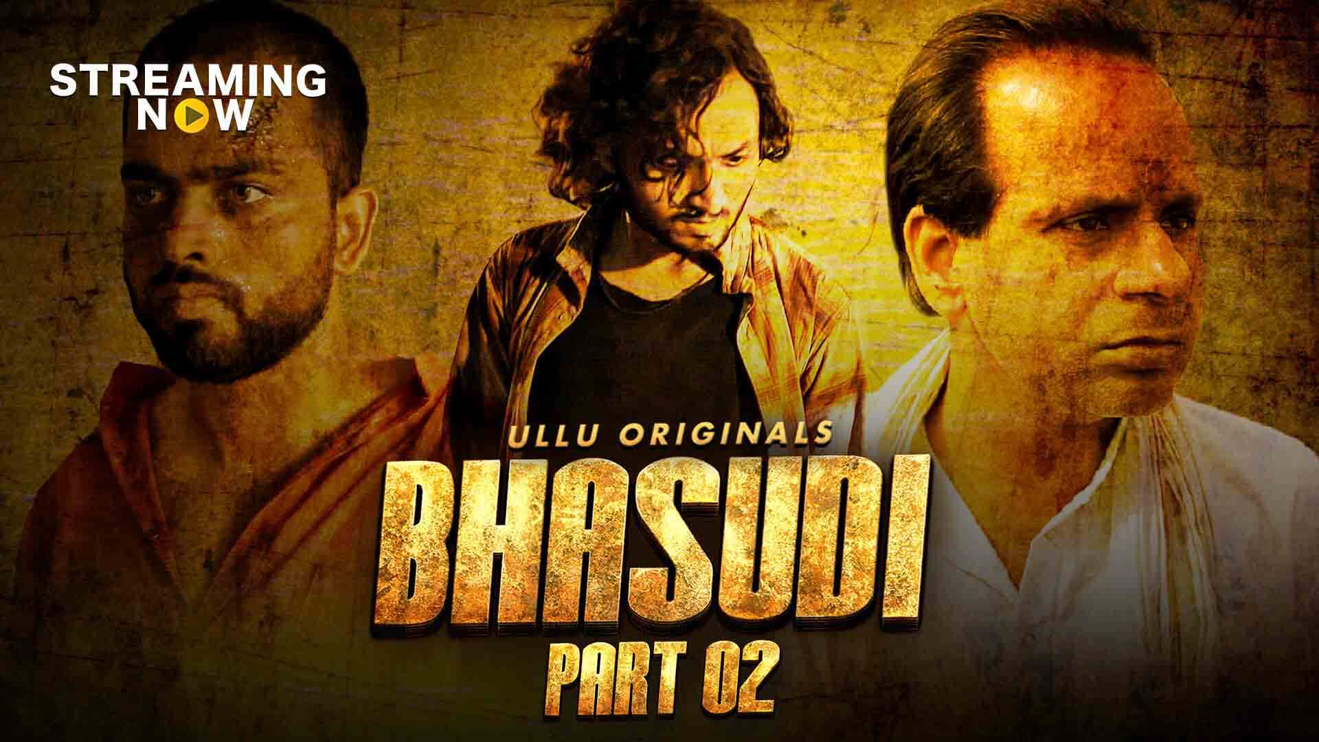 Bhasudi Part 2 2020 S01 Hindi ULLU Originals Complete Web Series 245MB HDRip Download