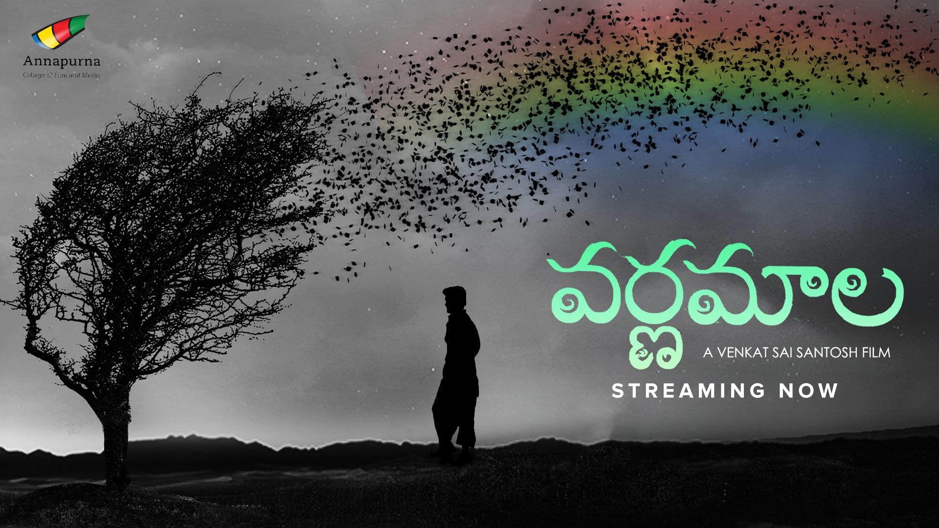 Varnamala 2020 Telugu 720p HDRip ESub 150MB Download