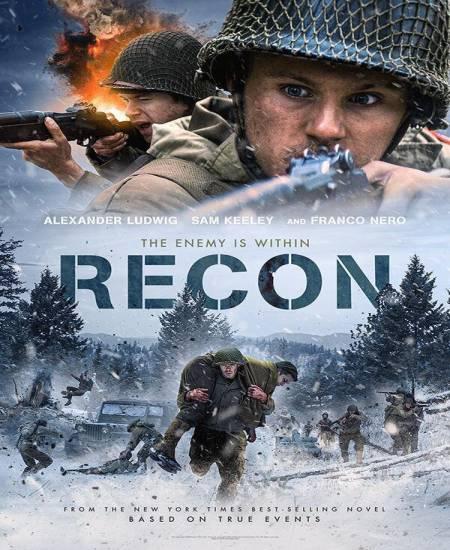 Recon 2020 [English] HDRip 480p | 720p HD
