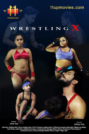 Wrestling X 2020 Hindi S01 E03 11upmovies Web Series 720p HDRip 180MB Download