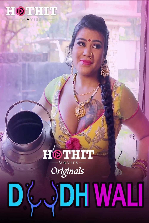 Doodhwali 2020 HotHit S01E01 Hindi Web Series 720p HDRip 240MB Download