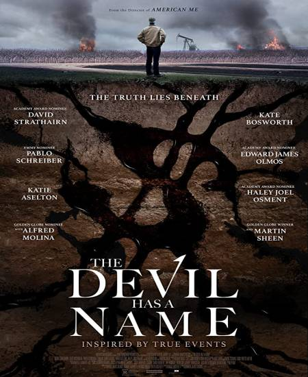 The Devil Has a Name 2020 [English] HDRip 480p | 720p HD