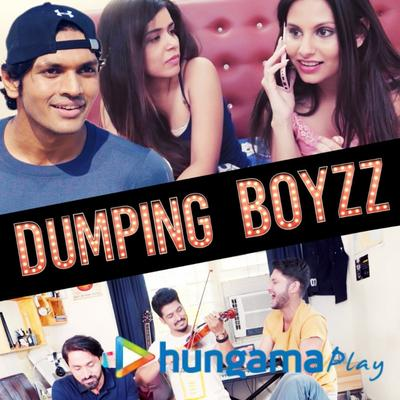 Dumping Boyzz 2020 S01 Hindi Hungama Original Web Series 720p HDRip 500MB x264 AAC