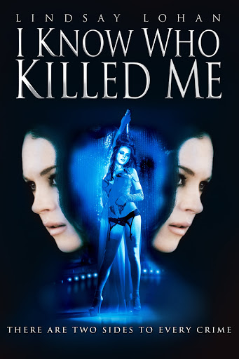 18+ I Know Who Killed Me 2007 English 338MB BluRay Download
