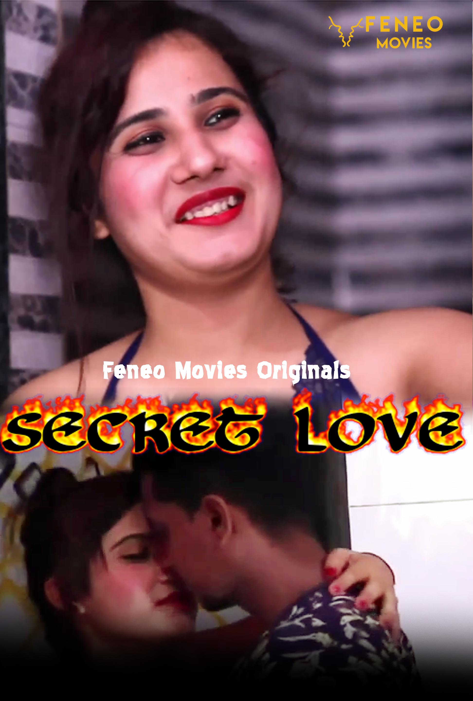 Secret Love (2020) S01E01 Hindi Feneomovies Original Web Series 720p HDRip 210MB Download