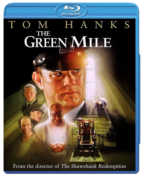 The Green Mile 1999 Hindi Dual Audio 480p BluRay ESubs 700MB x264 AAC