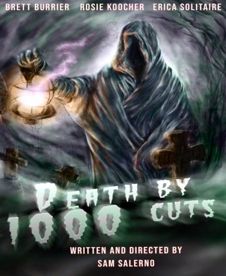 Death by 1000 Cuts 2020 English HDRip 480p | 720p HD