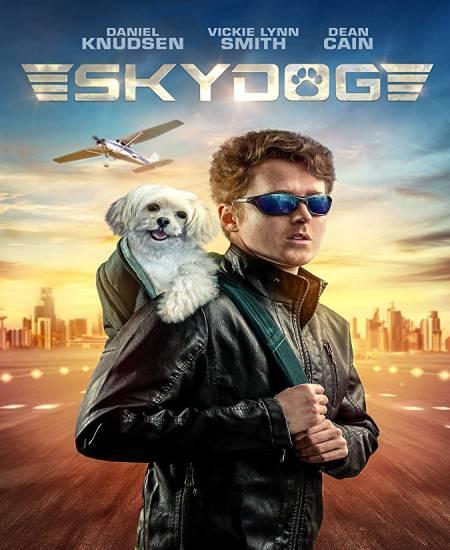Skydog 2020 English HDRip 480p   720p HD