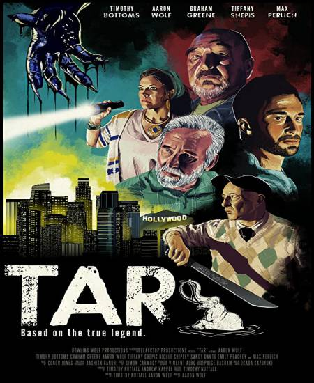 Tar 2020 English HDRip 480p | 720p HD