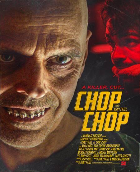 Chop Chop 2020 English HDRip 480p | 720p HD