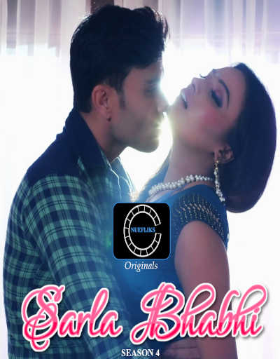 18+ Sarla Bhabhi 2020 S04E01 Hindi Nuefliks Web Series 720p HDRip 150MB x264 AAC