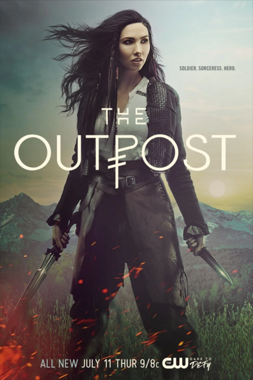 The Outpost 2019 S02 Hindi Dubbed Complete Web Series 1.7GB HDRip Download