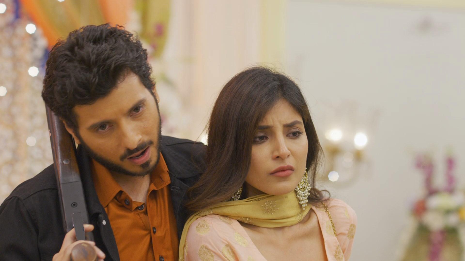 Mirzapur (2020) Hindi Season 2 Prime Complete