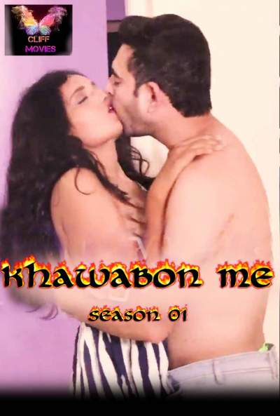 Khawabon Me (2020) Hindi S01E01 Hot Web Series 720p HDRip 160MB Download