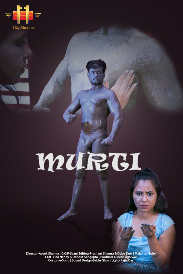 Murti 2020 Hindi S01E01 11upmovies Web Series 720p HDRip 130MB x264 AAC