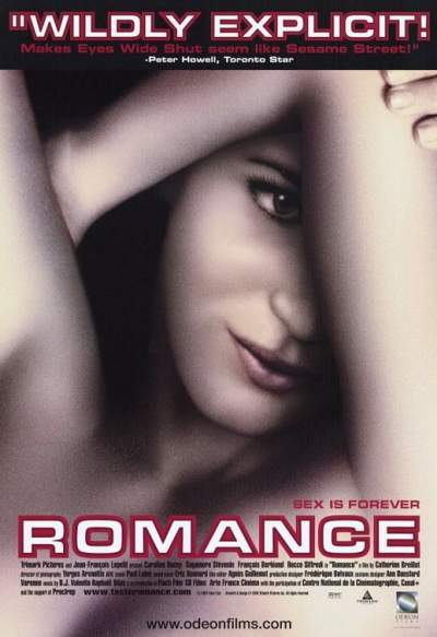 18+ Romance (1999) Hindi Dubbed 720p Web-DL 600MB Download