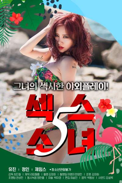 18+ Sex Girl 5 (2020) Korean Movie 720p HDRip 500MB Download
