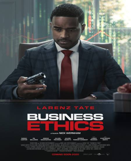 Business Ethics 2020 English 720p HDRip 800MB Download
